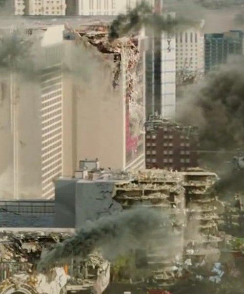 Flamingo Las Vegas Las Vegas, Nevada in Godzilla