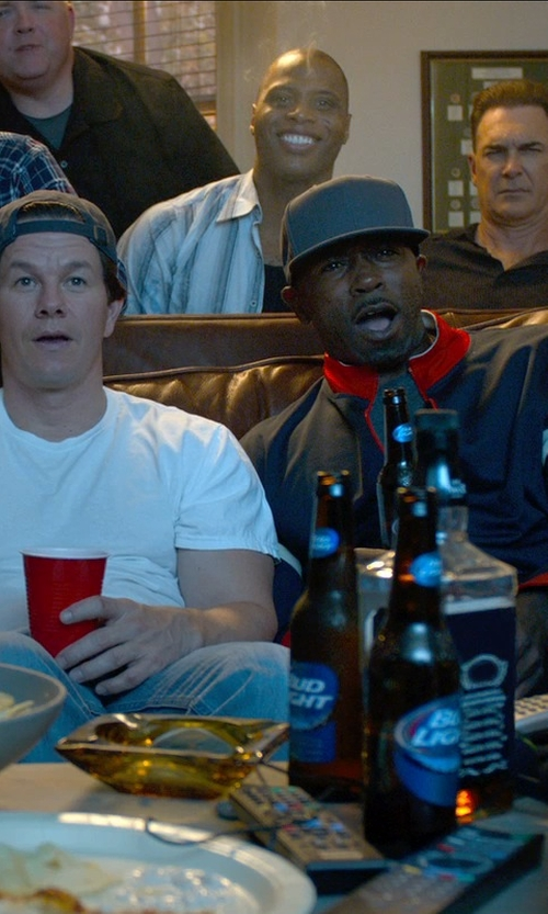 Mark Wahlberg with Jack Daniels Tennessee Whiskey in Ted 2