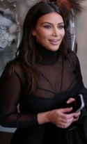 Keeping Up With The Kardashians - Season 12 Episode 11 - Got MILF?