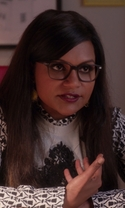 The Mindy Project - Season 4 Episode 5 - Stay at Home MILF
