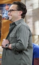 The Big Bang Theory - Season 10 Episode 1 - The Conjugal Conjecture