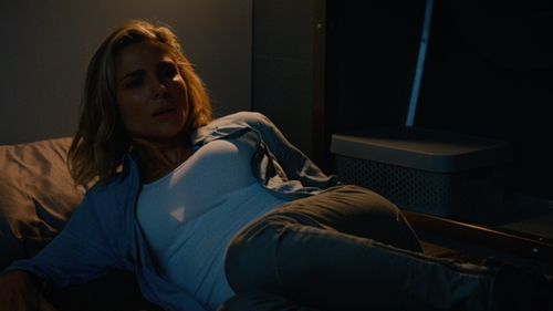 Elsa Pataky with BDG Jefferson Pant in The Fate of the Furious