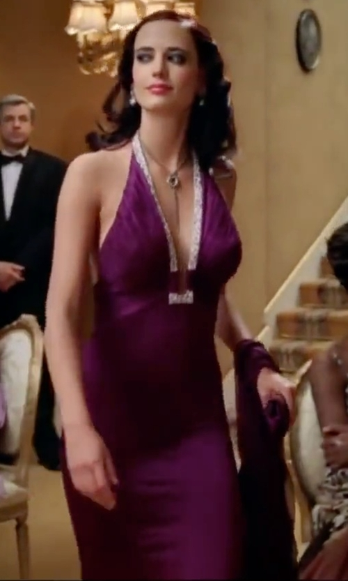 Vesper Lynd is a fictional character featured in Ian Fleming's James Bond novel Casino enterenjoying.ml was portrayed by Ursula Andress in the James Bond parody, which is only slightly based on the novel, and by Eva Green in the adaptation.. In the novel, the character explains that she was born