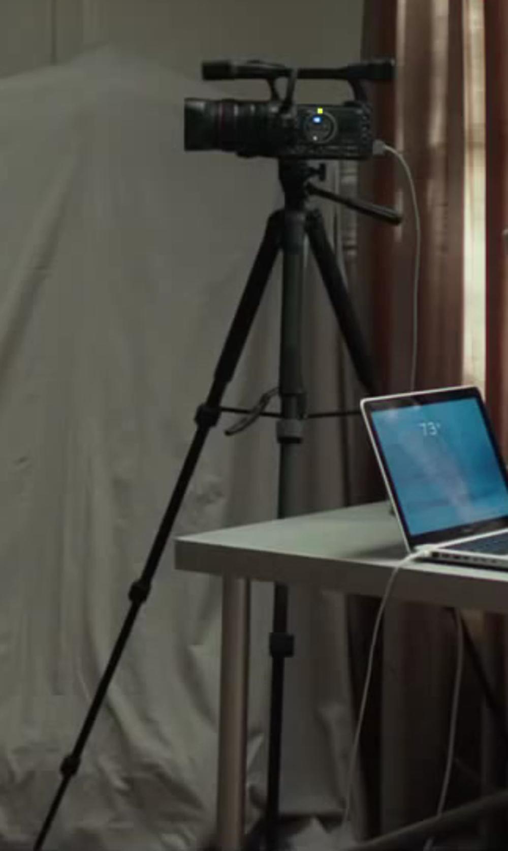 Innolytics Tripod for digital camera in Oculus