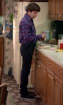 The Big Bang Theory - Season 9 Episode 7 - The Spock Resonance
