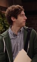 Silicon Valley - Season 3 Episode 3 - Meinertzhagen's Haversack