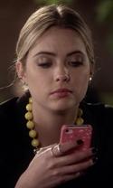 Pretty Little Liars - Season 6 Episode 5 - She's No Angel