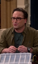 The Big Bang Theory - Season 9 Episode 16 - The Positive Negative Reaction
