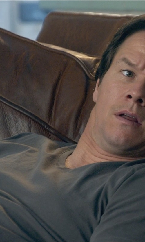 Mark Wahlberg with CWST Perfect T-Shirt in Ted 2