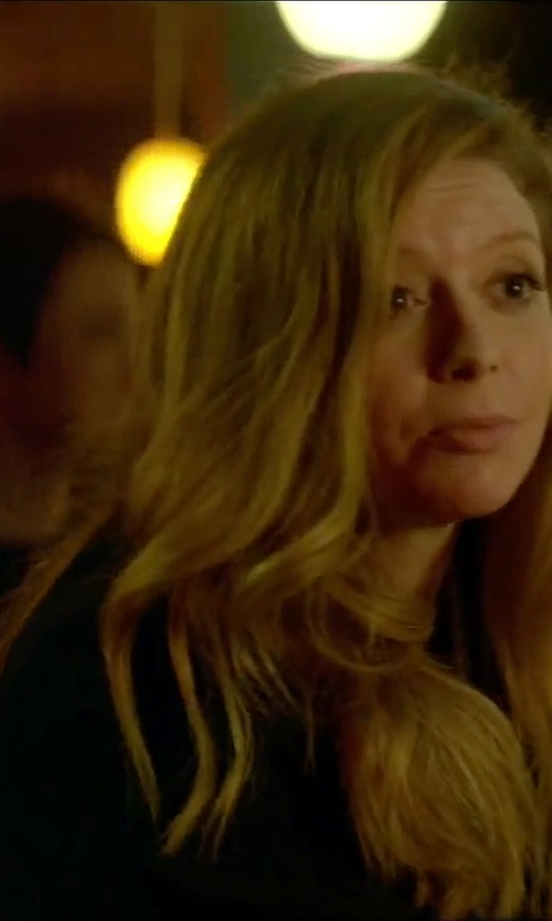 Natasha Lyonne with Acne Studios Two Button Blazer in Sleeping with Other People