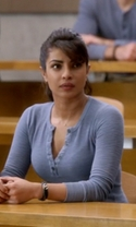 Quantico - Season 1 Episode 9 - Guilty