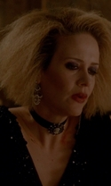 American Horror Story - Season 5 Episode 8 - The Ten Commandments Killer