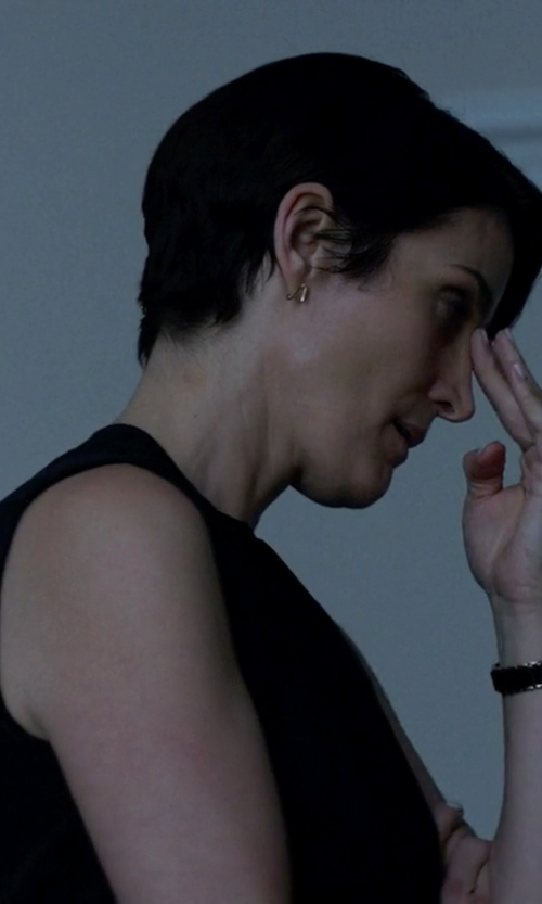 Carrie-Anne Moss with Roberto Bianci B295L Watch in Jessica Jones