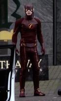 The Flash - Season 2 Episode 17 - Flash Back