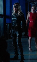 Arrow - Season 4 Episode 9 - Dark Waters