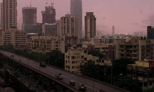 Mumbai Maharashtra, India in Million Dollar Arm