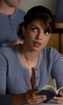 Quantico - Season 1 Episode 5 - Found