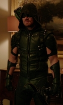 Arrow - Season 4 Episode 15 - Taken
