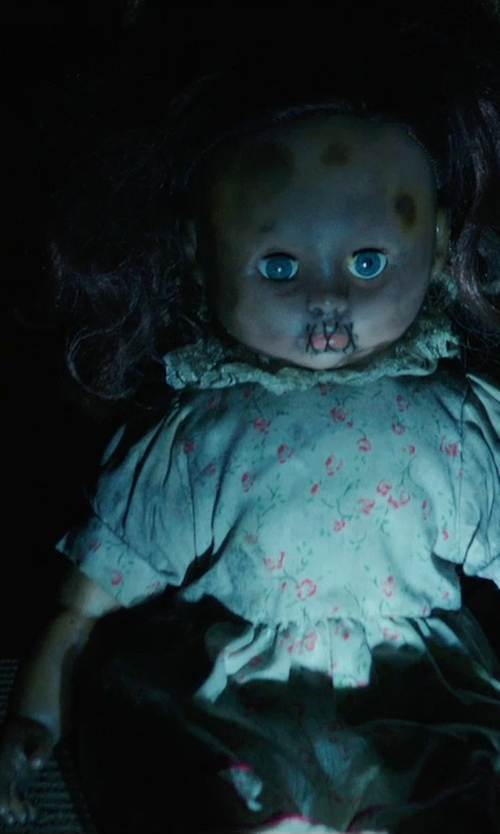 Unknown Actor with Sophia's Dolls Nightgown fits American Girl Dolls in Ouija