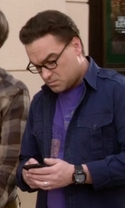 The Big Bang Theory - Season 9 Episode 19 - The Solder Excursion Diversion