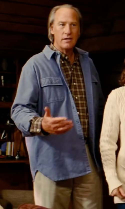 Craig T. Nelson with Dolce & Gabbana Casual Pants in The Proposal