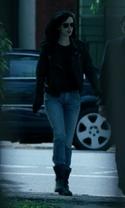 Jessica Jones - Season 1 Episode 8 - AKA WWJD?