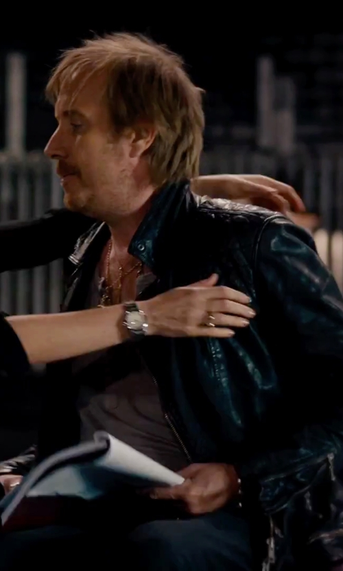 Rhys Ifans with G-Star Super Slim Denim Jeans in She's Funny That Way