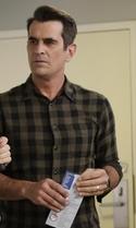 Modern Family - Season 8 Episode 11 - Sarge & Pea