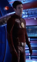 The Flash - Season 2 Episode 23 - The Race Of His Life