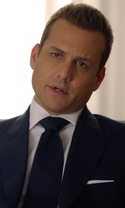 Suits - Season 5 Episode 10 - Faith