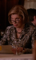 The Good Wife - Season 7 Episode 16 - Hearing