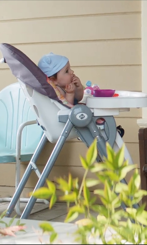 Casa Safety 1st Adjustable Table High Chair - Rings in Neighbors
