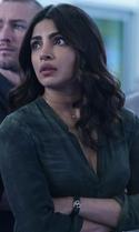 Quantico - Season 2 Episode 6 - AQUILINE