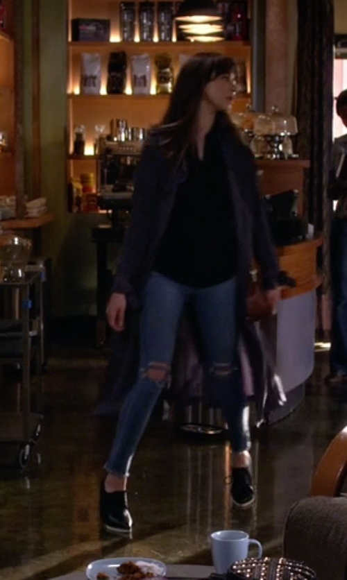 Troian Bellisario with ASOS On A Roll Lace Up Heeled Shoes in Pretty Little Liars
