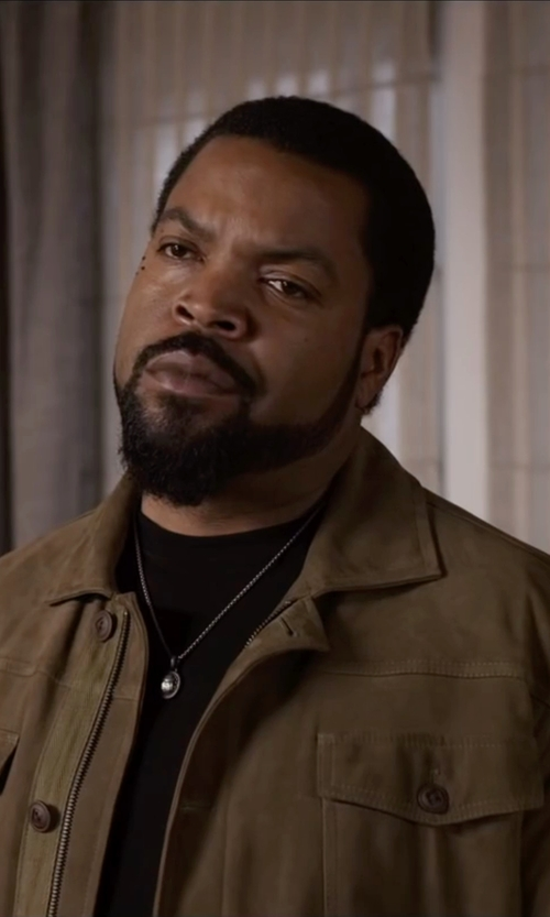 Ice Cube Fashion And Clothes Thetake