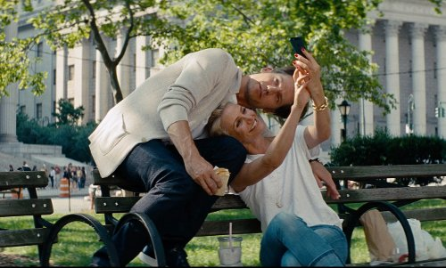 Foley Square New York, New York in The Other Woman