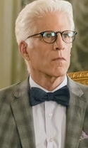 The Good Place - Season 1 Episode 9 - ...Someone Like Me as a Member