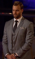 The Bachelorette - Season 12 Episode 9 - Episode 9 + Men Tell All