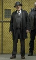 The Blacklist - Season 4 Episode 14 - The Architect