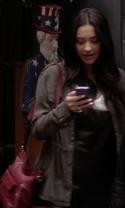 Pretty Little Liars - Season 6 Episode 6 - No Stone Unturned