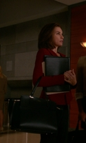 The Good Wife - Season 7 Episode 6 - Lies