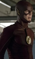The Flash - Season 3 Episode 10 - Borrowing Problems From The Future