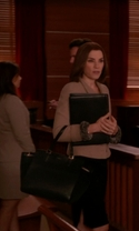The Good Wife - Season 7 Episode 14 - Monday