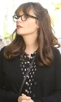 New Girl - Season 6 Episode 13 - Hunk Hunt
