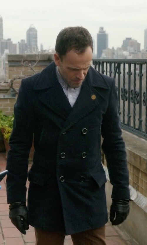 Elementary Season 4 Episode 15 Clothes Outfits And