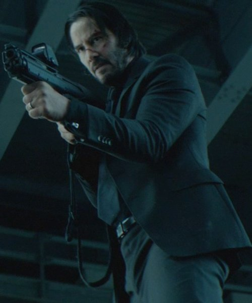 John Wick Clothes Fashion And Filming Locations Thetake