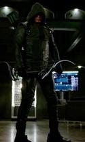 Arrow - Season 5 Episode 8 - Invasion!