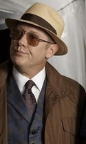 The Blacklist - Season 3 Episode 6 - Sir Crispin Crandall