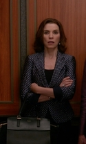 The Good Wife - Season 7 Episode 21 - Verdict