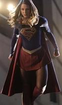 Supergirl - Season 2 Episode 5 - Crossfire